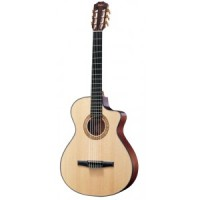 Taylor NS32CE Nylon String Grand Concert Cutaway Acoustic-Electric