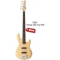 G&L Tribute JB2 MP 3TS