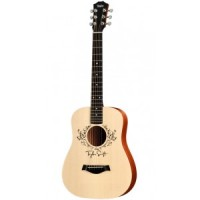 Taylor Swift Baby Taylor Signature Series Acoustic Guitar