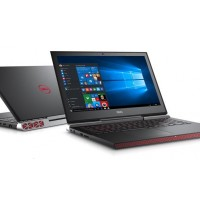 Notebook / Laptop Dell Inspiron 15(7567) - Intel i7-7700HQ- RAM 16GB
