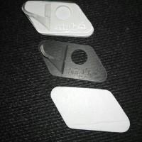 Arrow Rest Plastik RH