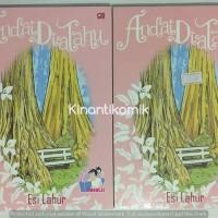 Teenlit : Andai Dia Tahu by Esi Lahur
