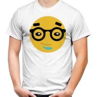 Kaos Anime Emoticon BBM - Hot Seller