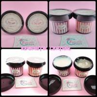 Jual Sea salt shampoo and conditioner / garam laut shampoo dan konditioner Murah