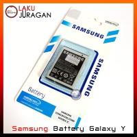 Baterai Samsung Galaxy Y Young 1 S5360 Original ( Batre, Battery,SEIN)