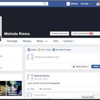 Akun Facebook 5.000 Friend