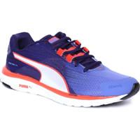 Puma Sepatu Running Faas 500 V4 Wn 18752605 uk 3 indo 35.5