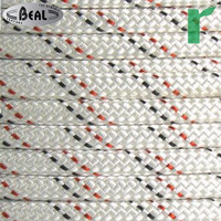 NEW!!! Tali Karmantel Semi Statis Beal Antipodes 10,5mm X 50 Meter - K