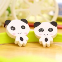 Penghapus Berbentuk Panda Lucu