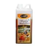 Madu Murni Al Qubro Multifora 1kg
