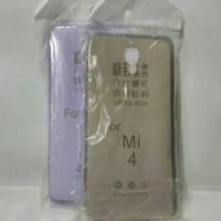 Murmer... Xiaomi Mi4 Mi 4 Jellycase Casing Case Cover Kondom Hp