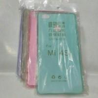 Murmer... Xiaomi Mi4S Mi 4S Jellycase Casing Case Cover Kondom Hp