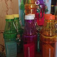 Starbucks Summer Venti Bottle Tumbler