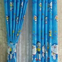 Jual Gorden Karakter Doraemon Murah