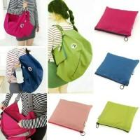 3 way easy to carry bag bisa digemblok, tenteng dan selempang -hhm074