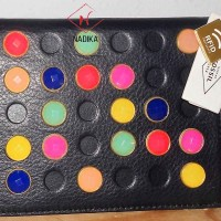 DOMPET FOSSIL RFID GEM PASSPORT HOLDER AND WALLET (SL7306406)