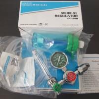 Regulator Oksigen GEA XY-98B