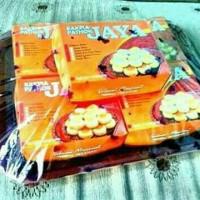 Jual bakpia pathok, pia coklat lumer, pia durian Murah