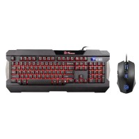 Ttesport Keyboard Commander COMBO multi light