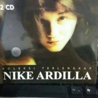 CD ORIGINAL NIKE ARDILLA - KOLEKSI TERLENGKAP NIKE ARDILLA