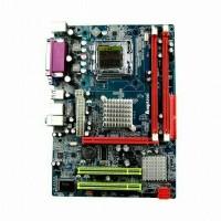 Motherboard Mainboard Intel Amptron G41 ddr3 Lga775