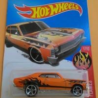 hot wheels hotwheels 68 chevy nova