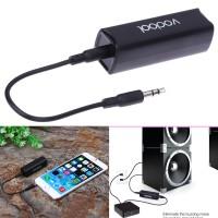 Ground Loop Noise Isolator anti hum laptop mixer AUX audio Vodool G03