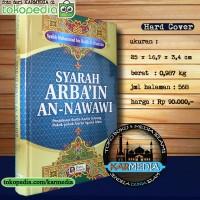 Syarah Hadits Arbain - Arba'in An Nawawi - Darus Sunnah - Karmedia