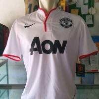 Jual Jersey Manchester United Retro Musim 2012-2013 Murah