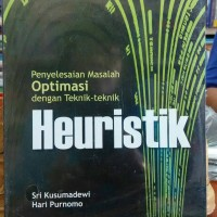 Penyelesaian masalah Heuristik
