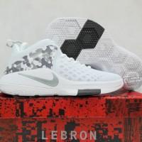 Sepatu Basket Nike Lebron Zoom Witness