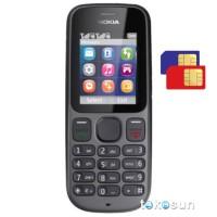 Nokia 101 Dual Sim GSM