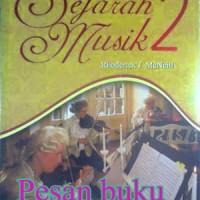 Buku Sejarah Musik 2