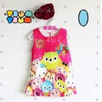 Dress Tsum Tsum I