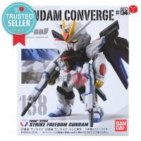 harga Gundam Converge No.139 Strike Freedom Gundam Tokopedia.com