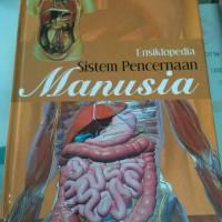 Ensiklopedia Sistem Pencernaan Manusia