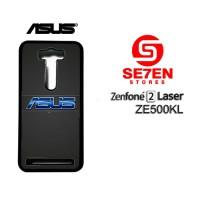 Casing HP Zenfone 2 Laser ZE500KL Asus Logo Custom Hardcase Cover