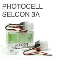 Selcon Photocell / Photo Control Sensor 3A