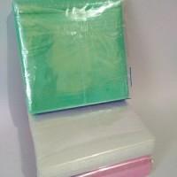 Sampul CD Plastik Petak