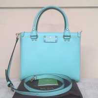 Kate Spade Small Quinn Wellesley Givernyble