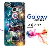 Marvels The Avengers wallpaper X1281 A3 2017 Case Full Print 3D Samsu