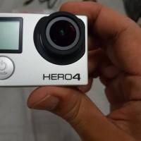Jual Gopro Hero 4 Black Edition Bekas Murah