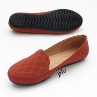 Fashion Wanita Sepatu Wanita Flat Shoes Flatshoes Gratica UB12 Bata