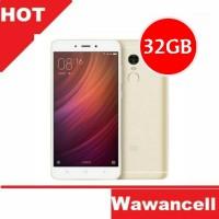 Jual Xiaomi Redmi Note 4 - RAM 3 GB - ROM 32GB 3/32 GB - Gold Murah