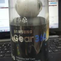 Samsung Gear 360 Original Garansi Resmi