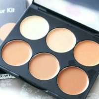 Sleek Cream Contour Palette Kit - Medium