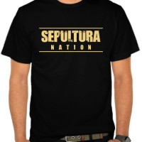 Kaos Sepultura Nation (NM1QX)