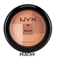 NYX Mosaic Powder Blush On Termurah