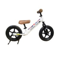Sepeda Anak London Taxi Balance Kick Bikes