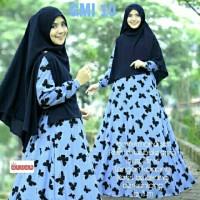 Pakaian wanita, baju syar'i, gamis, busana muslim, gaun pesta